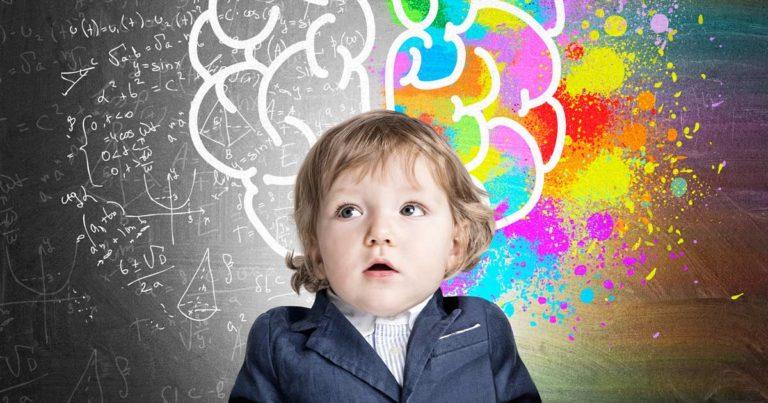 5 astuces pour stimuler l'intellect de vos enfants !