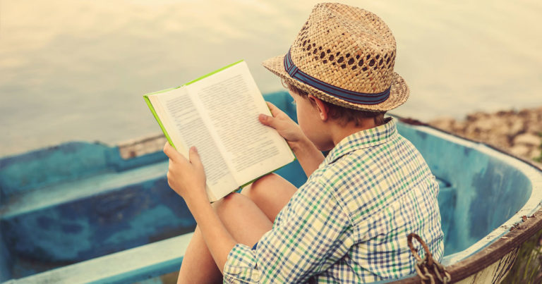 Comment et que lisent vos enfants ?